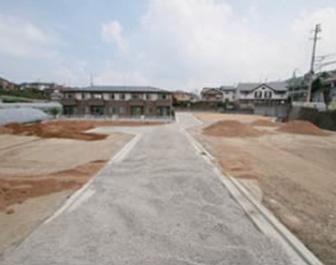物件画像:畑寺新規分譲地