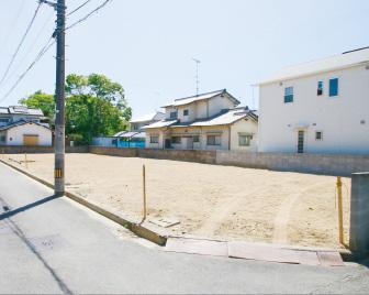 物件画像1:東長戸